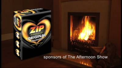 Zip Firelighters Ident Videos