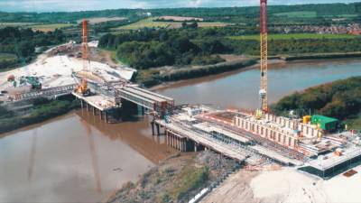 Bam Nuttall Civil Engineering introduction video